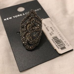 New York & Company Ring, size 7